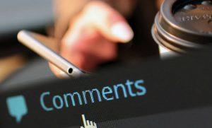 Cómo recibir aviso por email de nuevos comentarios en wordpress
